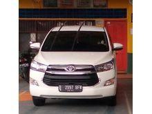 2016 Toyota Kijang Innova 2.0 V MPV