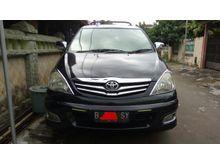 2009 Toyota Kijang Innova 2.0 type V