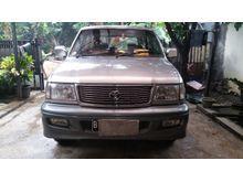 Toyota Kijang Krista Thn 2001 Manual Bensin No PR Siap Pakai