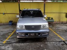 2001 Toyota Kijang 2.0 Krista