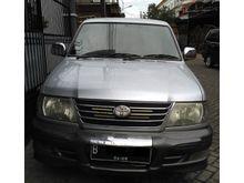 2002 Toyota Kijang 2.0 Krista MPV