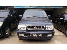K.A.S Kijang LGX Diesel MT 2000 Good Performance