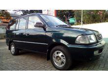 2002 Toyota Kijang 2.4 LGX-D MPV