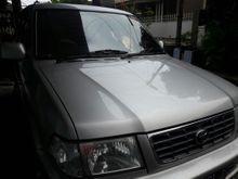 2001 Toyota Kijang 2.4 LGX-D MPV