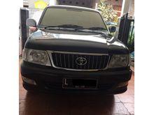 2003 Toyota Kijang 1.8 LGX