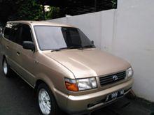 2000 Toyota Kijang 1.8 LGX MPV