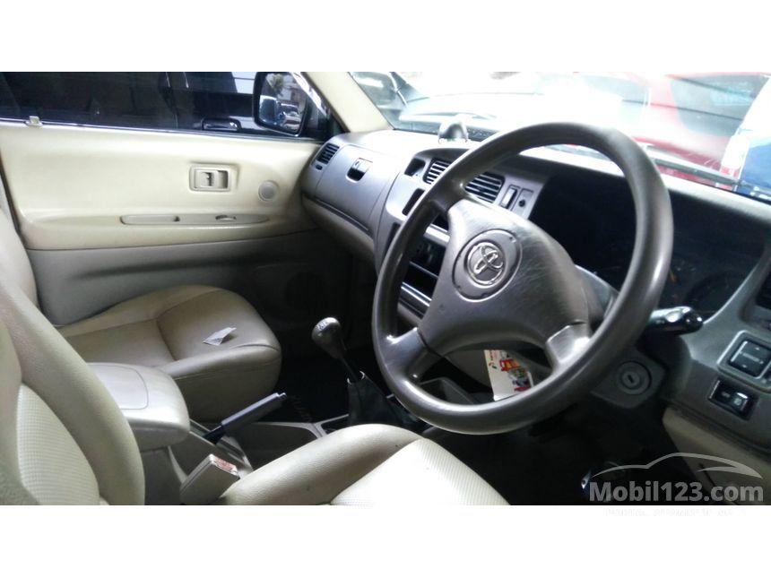 2004 Toyota Kijang LGX MPV