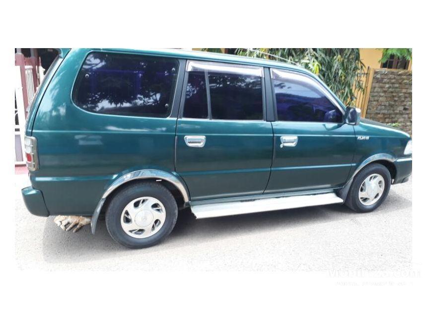 Mobil Bekas Toyota Kijang Lgx Harga Jual Mobil Bekas ...