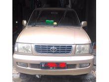 2001 Toyota Kijang 1.8 LGX MPV