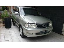 2003 Toyota Kijang 1.8 LGX MPV