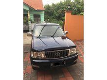 Jual Cepat TANPA PERANTARA!!! Toyota Kijang 1.8 LGX MPV 2003