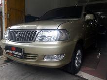 2004 Toyota Kijang 2.4 LSX-D MPV
