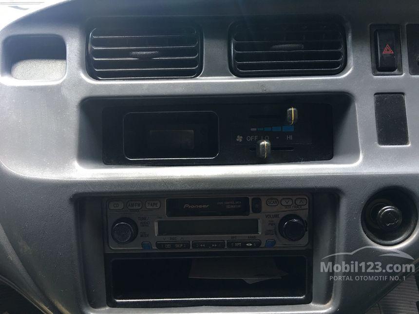 2003 Toyota Kijang LSX MPV