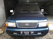 1997 Toyota Kijang 1.8 LSX