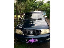 1997 Toyota Kijang 1.8 LSX MPV