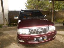 2003 Toyota Kijang 1.8 LX MPV