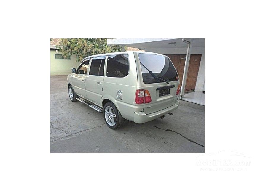 jual mobil toyota kijang 2000 2 5 di jawa tengah manual mpv minivans silver rp. Black Bedroom Furniture Sets. Home Design Ideas