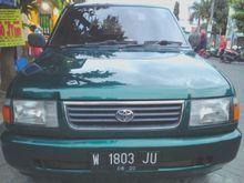 1997 Toyota Kijang 2.5 diesel