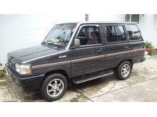 1995 Toyota Kijang 1.5 MPV Minivans SSX Terawat