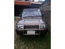 1993 Toyota Kijang 1.5 CL, PS, PW, DOBEL BLOWER, 4 BAN BARU, MESIN TERAWAT, PAJAK BARU (BLN 2), SIAP LUAR KOTA.. HUBUNGI 081298039272, 085780374317...