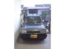 Toyota Kijang Grand Extra 1.5 1993