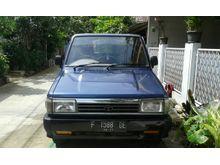 1995 Toyota Kijang 1.5 MPV Minivans