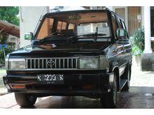 1989 Toyota Kijang 1.5 Facelift, Batu Kota
