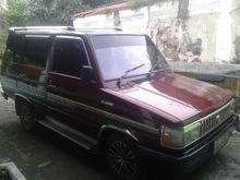 Toyota Kijang Super G 1.5 MPV 1995