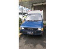 1993 Toyota Kijang Box 1.5 Bagus Murah