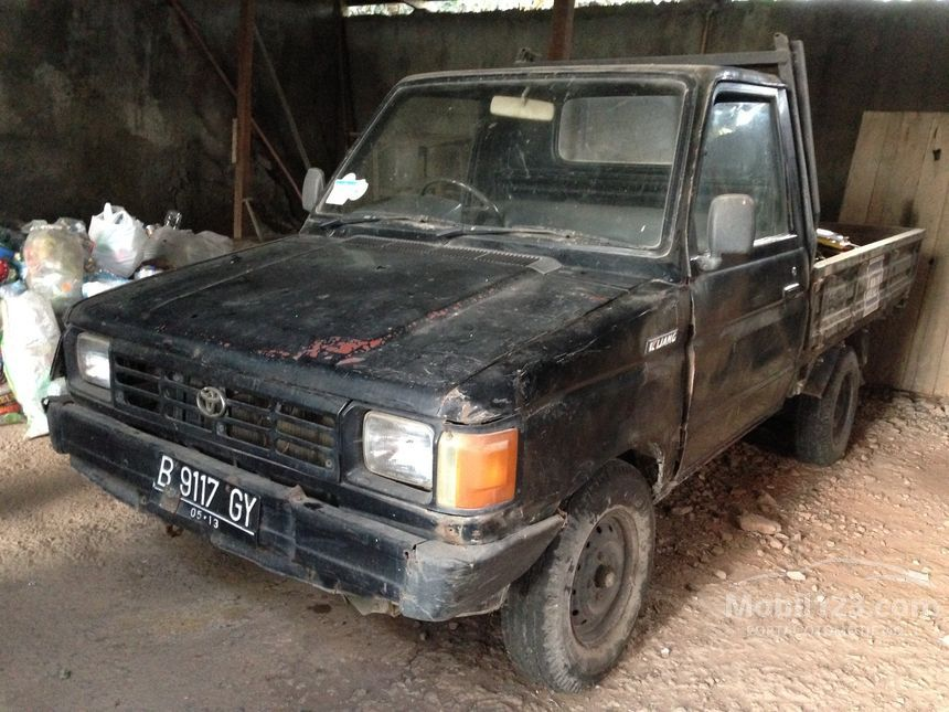 Kijang Pick Up Dijual | 2017 - 2018 Best Cars Reviews