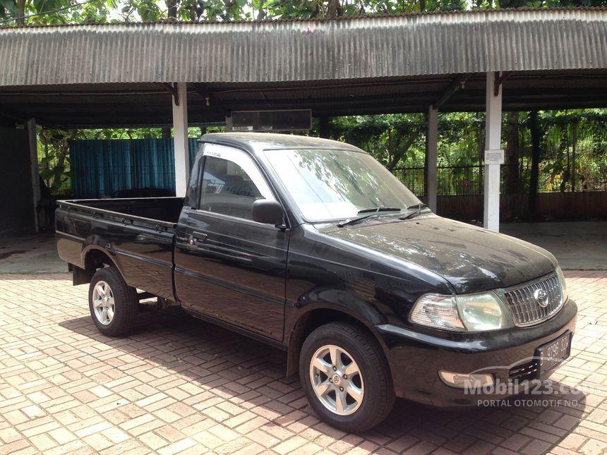 Mobil Bekas Toyota Kijang Pick Up Harga Jual | Motorcycle ...