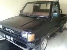 1992 Toyota Kijang Pick Up 1.5 Pick Up