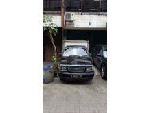 2001 Toyota Kijang Pick Up 1.8 Pick Up - Hitam