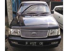 2004 Toyota Kijang 1.8 PU Pick-up
