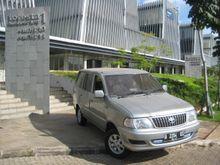 2002 Toyota Kijang 1.8 KF83 SPR LONG