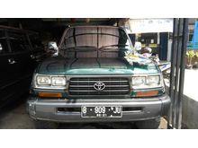 1995 Toyota Land Cruiser 4.2 VX