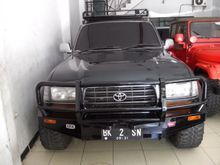 1995 Toyota Land Cruiser 4.2 ( 4X4 )
