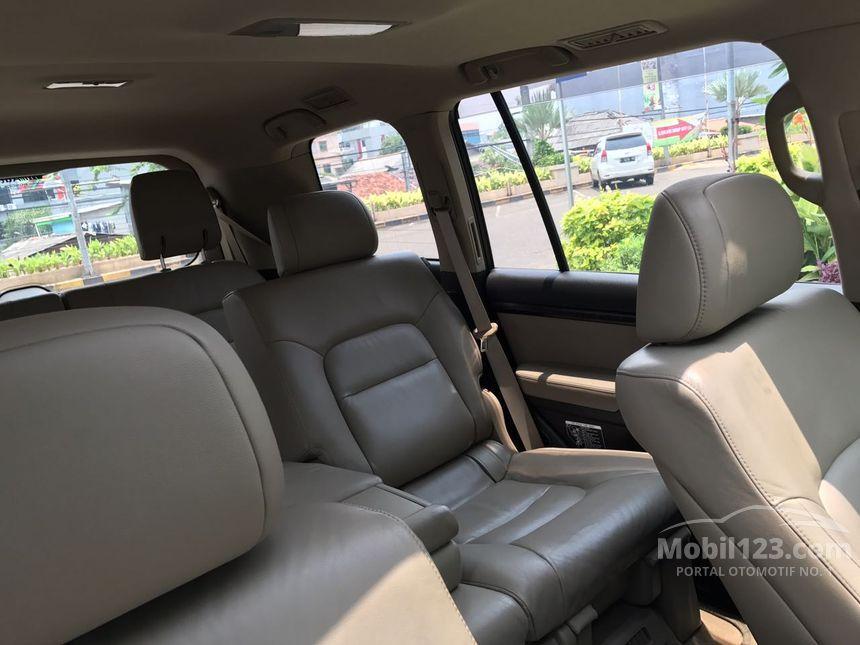2011 Toyota Land Cruiser Standard Spec E SUV
