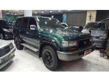 1997 Toyota Land Cruiser VX-R AT (D) 4WD Istimewa