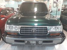 1997 Toyota Land Cruiser 4.2  SUV Offroad 4WD
