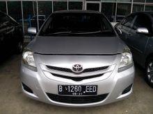 2011 Toyota Limo 1,5
