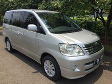 2004 Toyota Noah 2.0 MPV Minivans