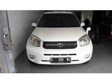 2004 Toyota RAV4 2.0
