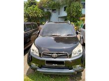 2010 Toyota Rush 1.5 G SUV