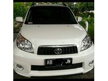 2013 Toyota Rush 1.5 G SUV