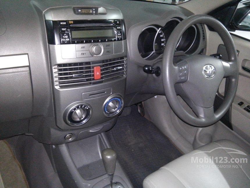 2012 Toyota Rush G SUV