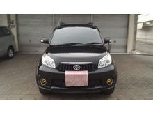 2013 Toyota Rush 1.5 G New pajak panjang