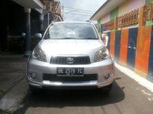 2011 Toyota Rush 1.5 G SUV
