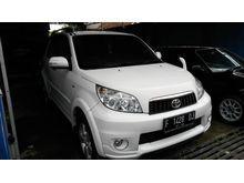 2012 Toyota Rush 1.5 G