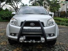 2008 Toyota Rush 1.5 G SUV Harga Bersaing